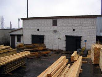 Сушіння деревини ціна