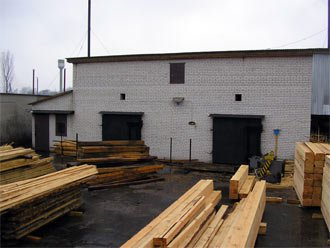 Сушка древесины цена