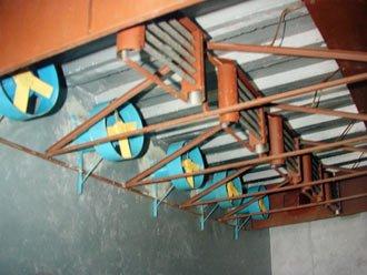 продажа оборудования для сушки пиломатериалов