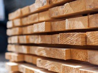Камерная сушка древесины