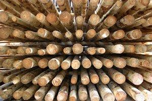 Оборудование для сушки дров